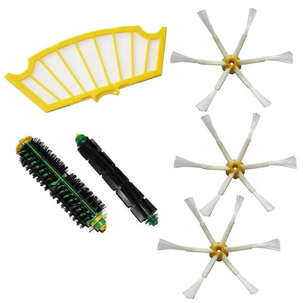 Accessory Brush for Irobot Roomba 500 Series Vacuum Cleaner Parts