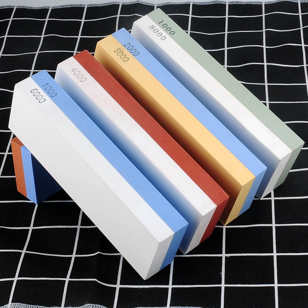 Professional Kitchen Whetstone Sharpening Stones for a Knife Sharpener  kitchen sharpening