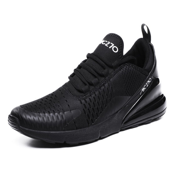 b16ff8a02d Brand New Running Shoes For Men Air Cushion Mesh Breathable Wear-resistant  Hot 2019 Fitness Trainer Sport Shoes Male Sneakers