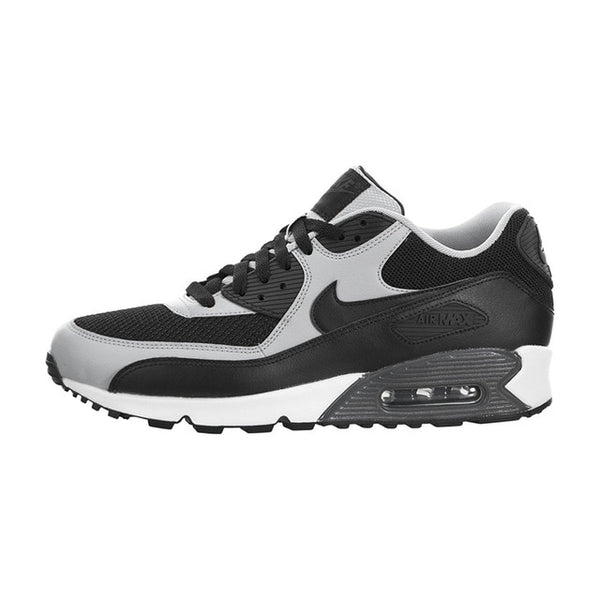 dd47000aad Original Authentic NIKE Men's AIR MAX 90 ESSENTIAL Breathable Running Shoes  Sneakers Sport Outdoor Comfortable 537384