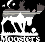 Mooster's 8 oz. Hand Poured Soy Candle