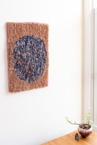 lil wall rug dot no. 7