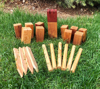 Kubb (AKA Viking Chess) - A Good Turn Colorado