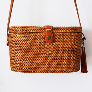 Basket Bag