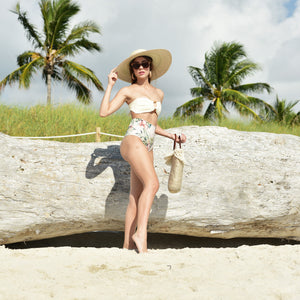 GRACE STRAW HAT