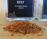 Beef and Chicken Seasonings