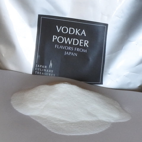 Vodka Powder