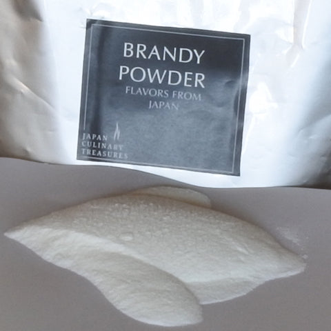 Brandy Powder