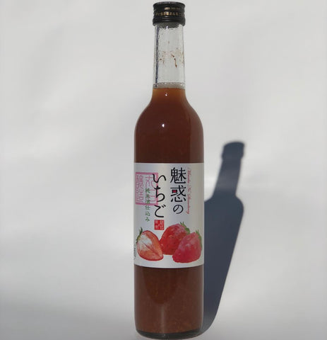 Fruit Sake Strawberry