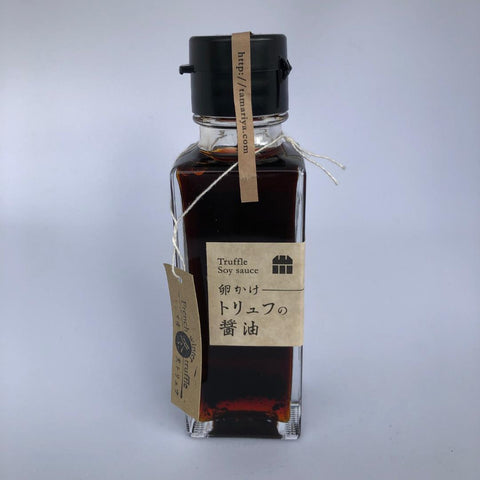 Truffle Soy Sauce Infused