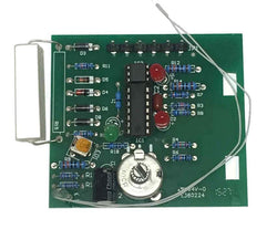 Replacement Analog Titan N120 circuit board