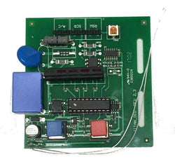 Replacement Digital Titan N120 circuit board