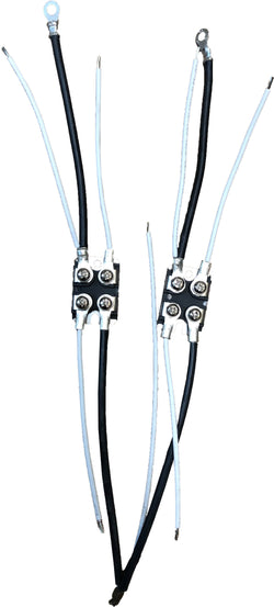 Replacement set of SCR-3 Wire Harness Module for the Titan water heater model N160