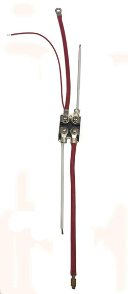 Replacement set of SCR-2 Wire Harness Module for the Titan water heaters