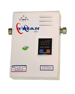 Titan N100 tankless water heater