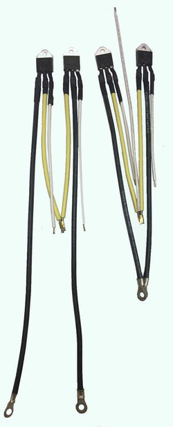 Replacement set of SCR-4 Wire Harness for the older Titan water heater models N180, N210, and N-270