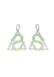 SITA TRIANGLE GREEN