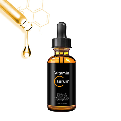 Vitamin C Serum For Face Benefits
