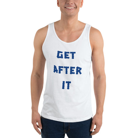 Get After It - Summer Tank