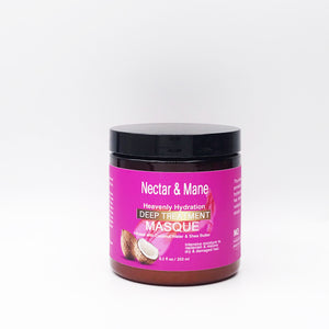 HEAVENLY HYDRATION DEEP TREATMENT MASQUE (8.5 OZ)
