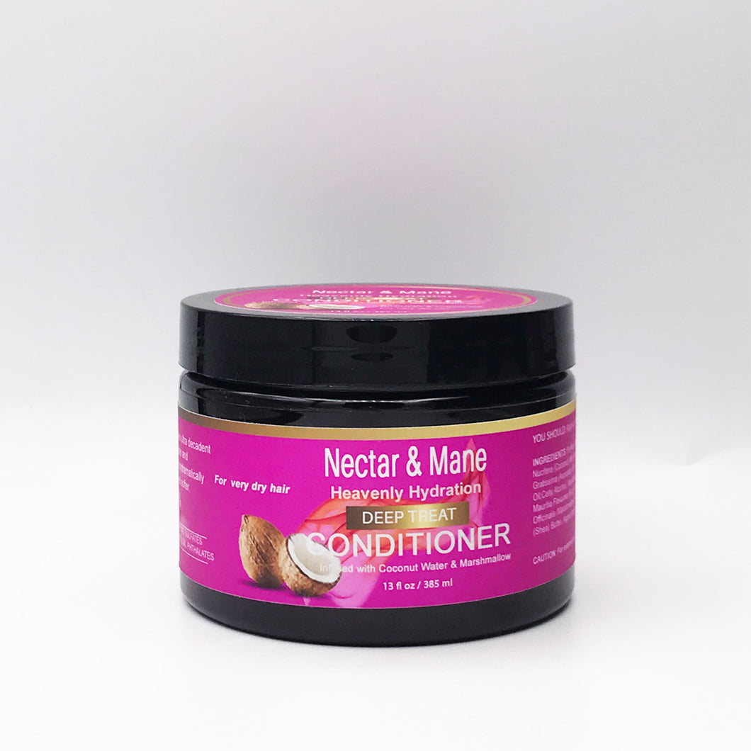 HEAVENLY HYDRATION DEEP TREAT CONDITIONER (13 OZ)