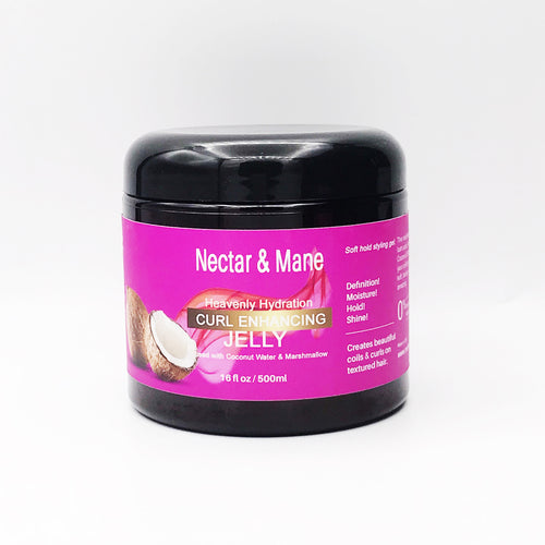 HEAVENLY HYDRATION CURL ENHANCER JELLY (16 OZ)