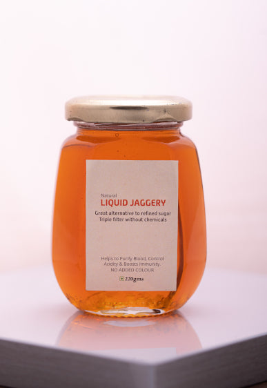 Liquid Jaggery (Anytime-Order)