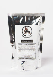 Coffee - Forest Brew Ground Beans (Anytime-Order)