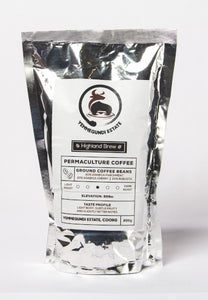 Coffee - Highland Brew Ground Beans (Anytime-Order)