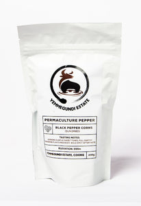 Permaculture Pepper (Anytime-Order)
