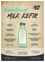 Load image into Gallery viewer, Goat Milk Kefir - Plain (Anytime-Order)
