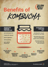 Load image into Gallery viewer, Kombucha - Lavender (Anytime-Order)
