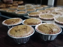 Load image into Gallery viewer, Metamofs Muffins - Banana Butterscotch