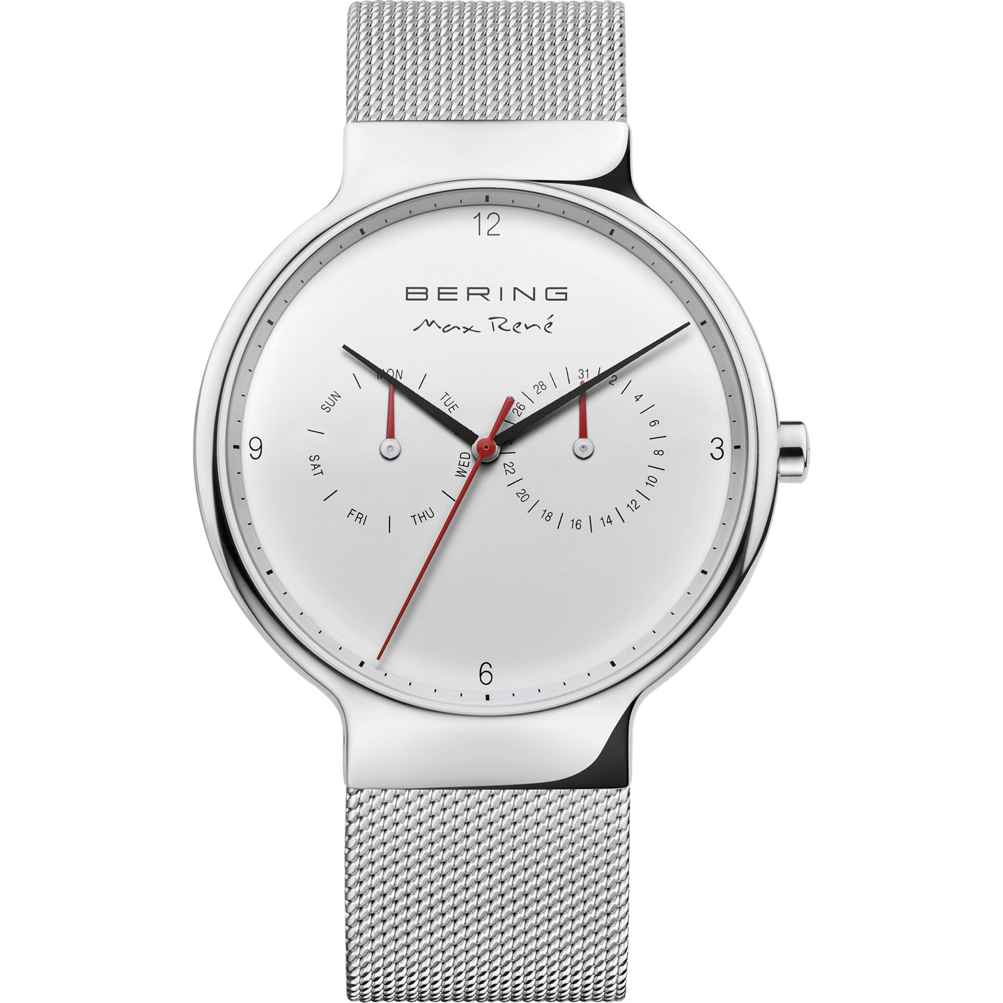 Bering Watch 15542-004 | Max René