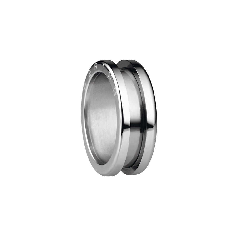 Bering Ring | Polished silver | 520-10-X3 | Outer Ring