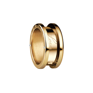 Bering Ring | Polished Gold | 520-20-X4 | Outer Ring