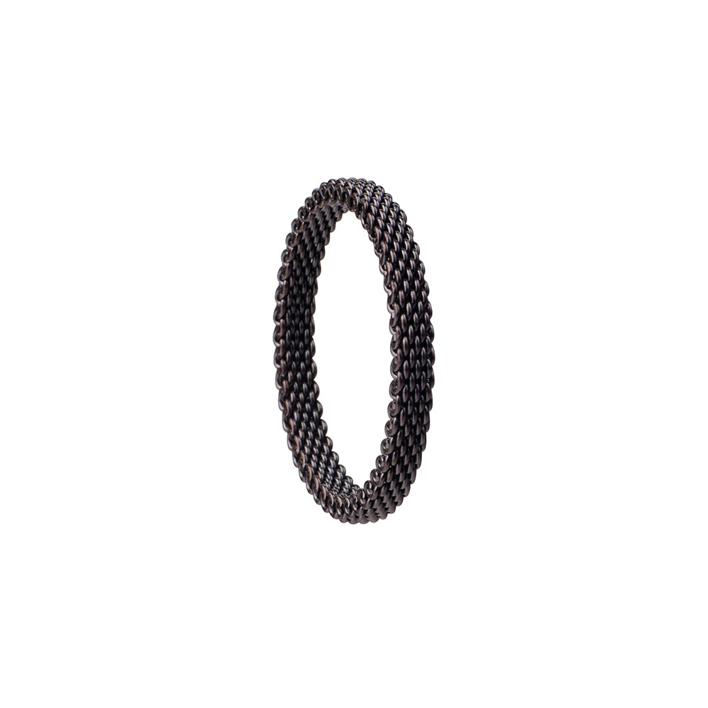 Bering Ring | Brown Milanese Mesh | 551-90-X1 |Inner Ring