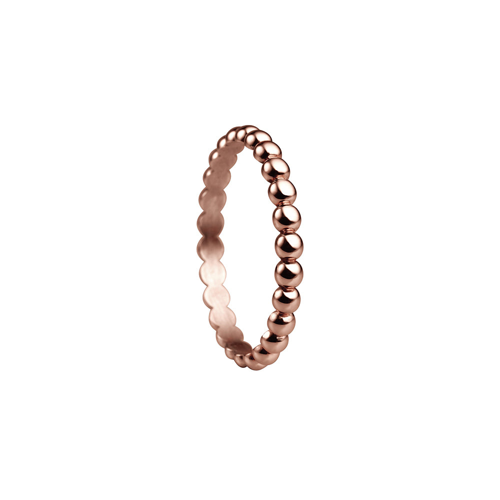 Bering Ring | Polished Rose Gold | 552-30-X1 | Inner Ring