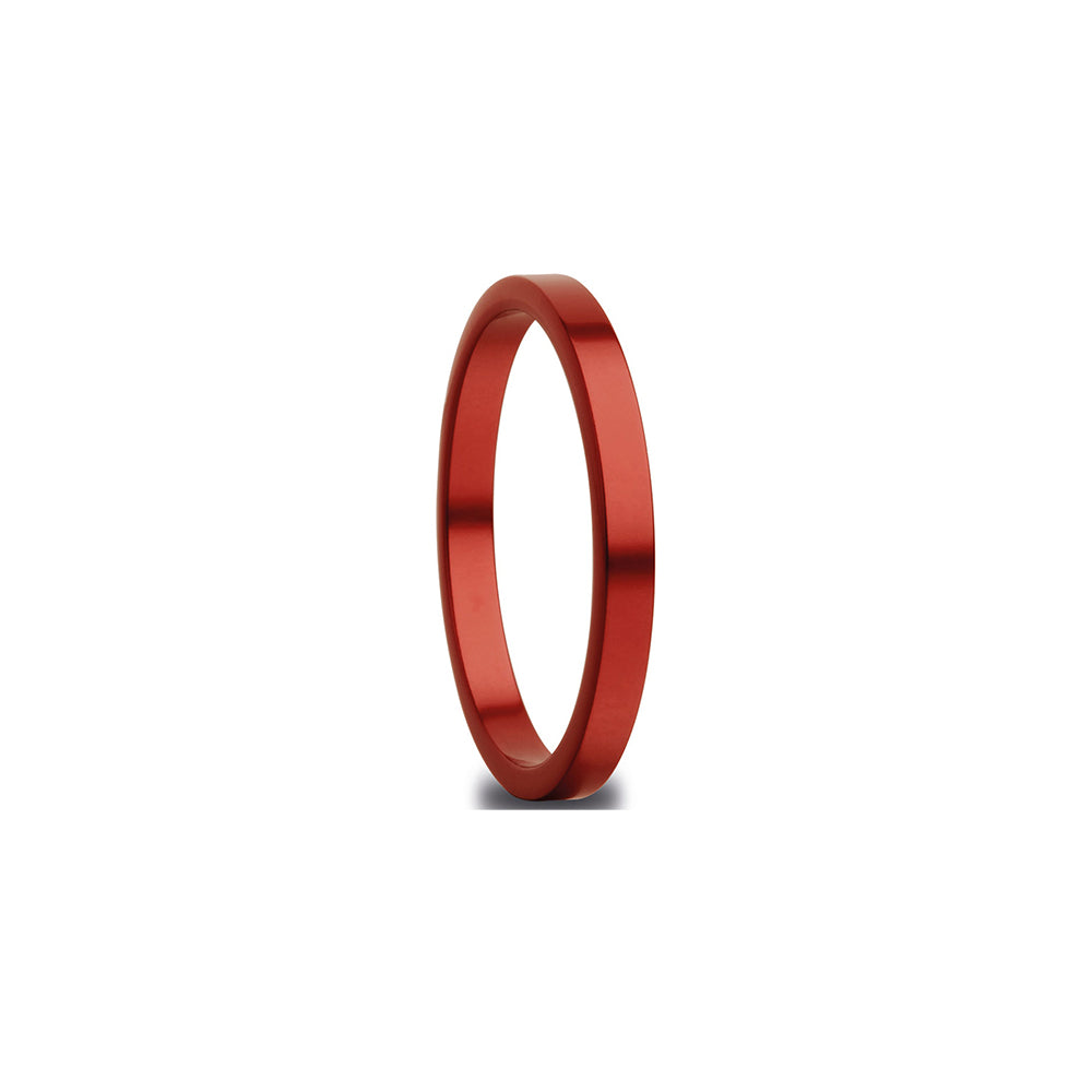 Bering Ring | Polished Red | 554-49-X1 | Inner Ring