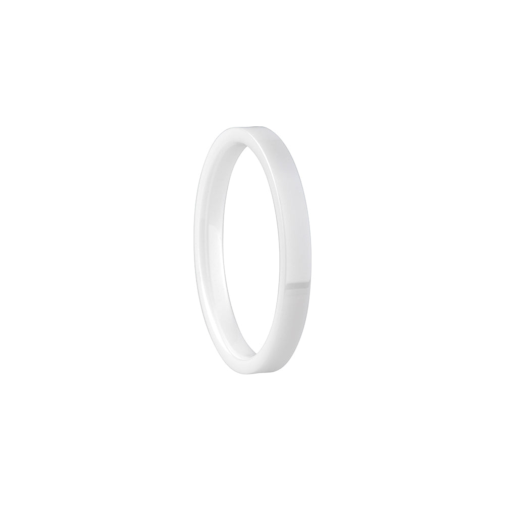 Bering Ring | Polished White | 554-50-X1 | Inner Ring