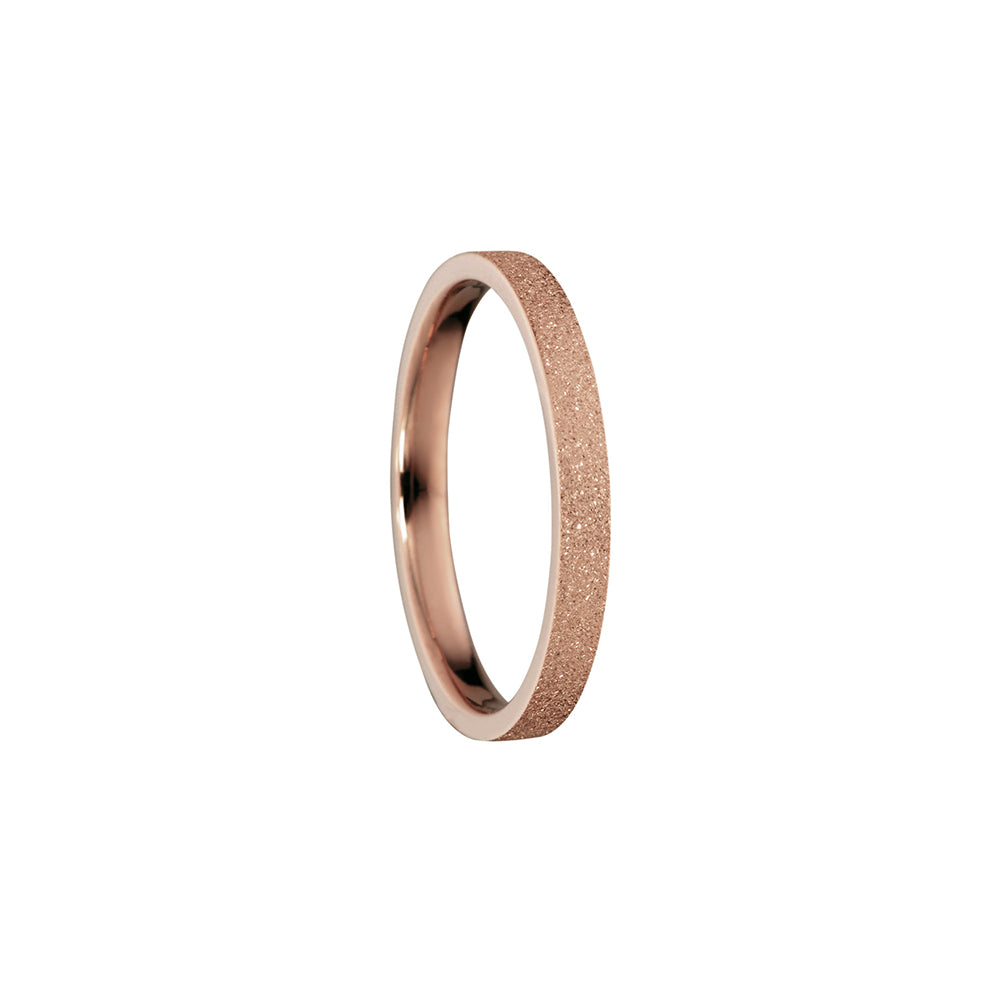 Bering Ring | Sparkling Rose Gold | 557-39-X1 | Inner Ring