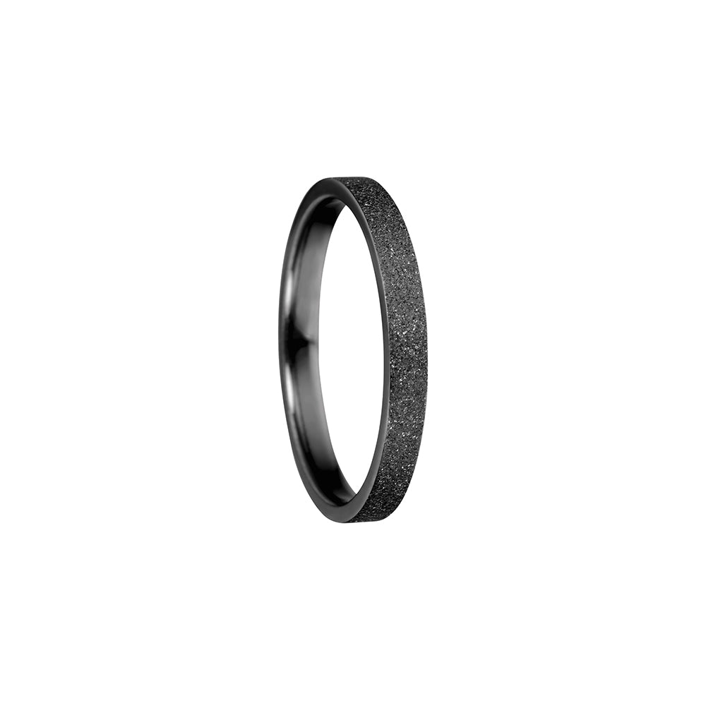 Bering Ring | Sparkling Black | 557-69-X1 | Inner Ring