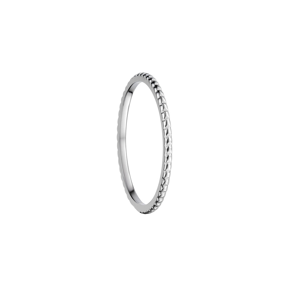 Bering Ring | Polished Silver | 562-10-X0 | Inner Ring