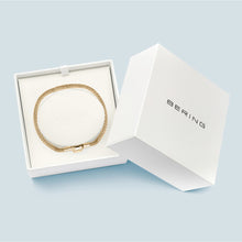 Load image into Gallery viewer, Bering Necklace Gold Stainless Steel
