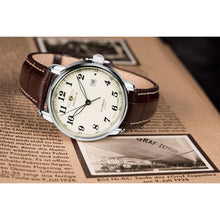 Load image into Gallery viewer, Zeppelin Watch | LZ127 Graf Zeppelin Automatic | 7656-5
