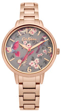 Load image into Gallery viewer, Cath Kidston Watch CKL001RGM