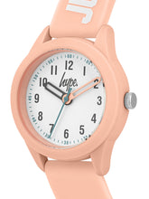 Load image into Gallery viewer, Just Hype Kids Watch | Blush Pink | HYK005P