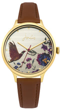 Load image into Gallery viewer, Joules Watch JSL002TG
