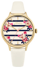 Load image into Gallery viewer, Joules Watch JSL002WG