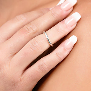 Curve Midi Ring MR3